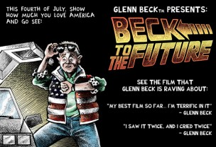 Beck to the Future